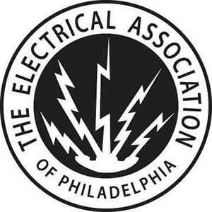 The Electrical Association of Philadelphia Logo