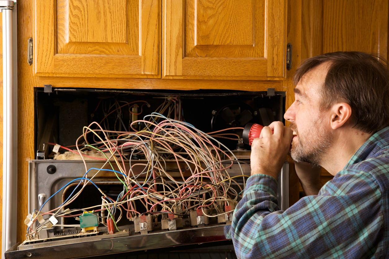 DIY home electrical work tips